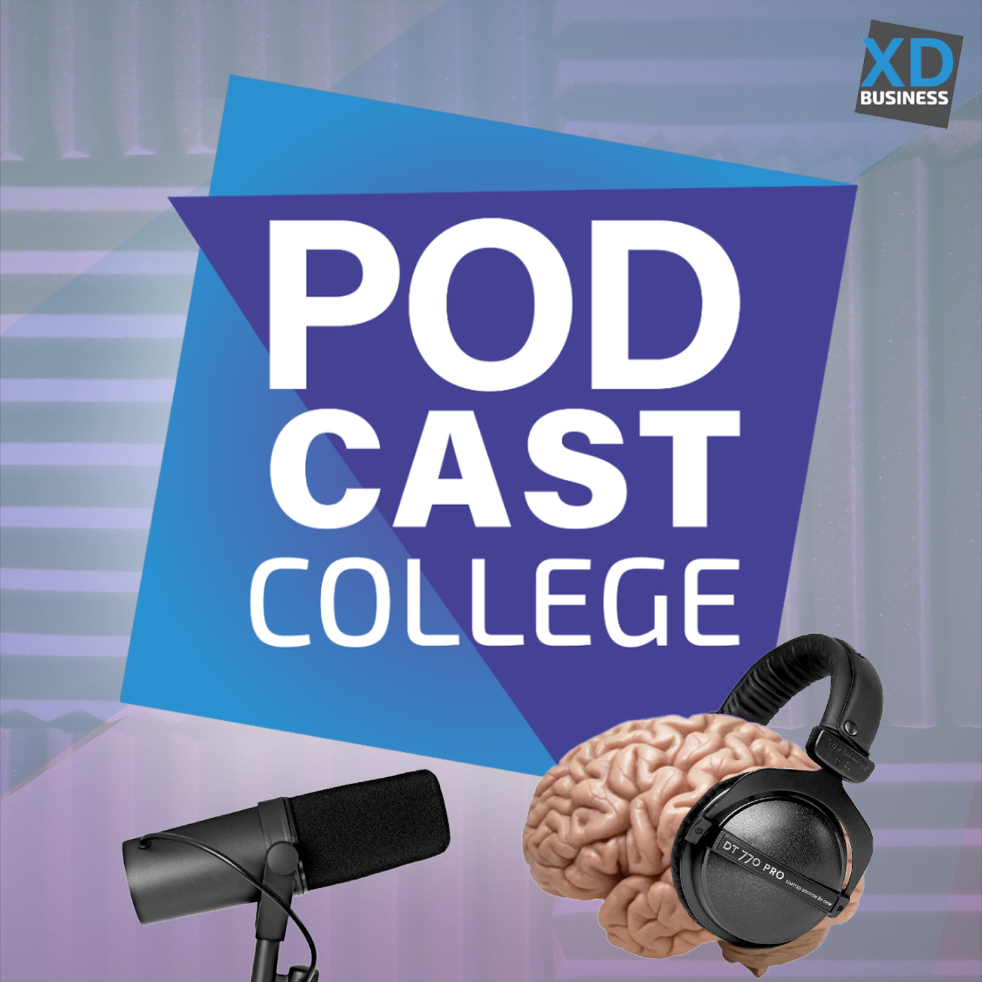 Podcast College