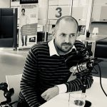 Timo Kamst – Podcast expert