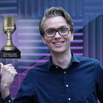 Zo wint je podcast een award – Bastiaan Meijer – Podcast College E03